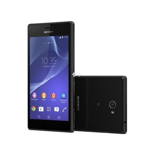 SONY Xperia M2 D2303 8GB Purple Fioletowy
