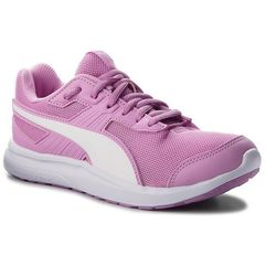Sneakersy PUMA - Escaper Mesh Jr 190325 09 Orchid/Puma White
