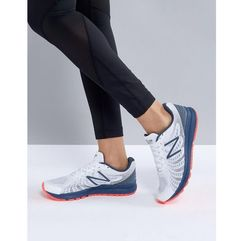 running fuel core rush trainers in grey - grey marki New balance