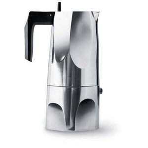 Alessi Zaparzacz do espresso ossidiana 70 ml (8003299377367)