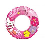 Intex Kółko do pływania hello kitty 56210 (0078257562107)