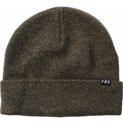 Fox racing machinist beanie zielony onesize ciemna 2018-2019