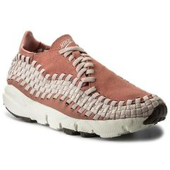 Buty NIKE - Air Footscape Woven 917698 600 Red Stardust/Silt Red/Sail, kolor różowy