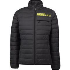 kurtka race team insulated jacket women black m marki Head