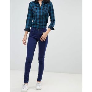 bright skinny jeans - blue, Blend she