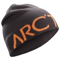 ARCTERYX Czapka WORD HEAD TOQUE - kolor brązowy (0686487404533)