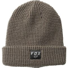 Fox racing reformed beanie brąz onesize 2018-2019