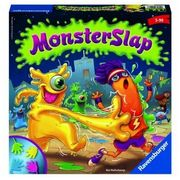 Monster slap 214266 gra ravensburger (4005556214266)