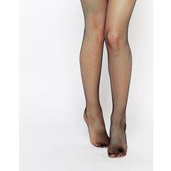 fishnet tights - black marki Gipsy