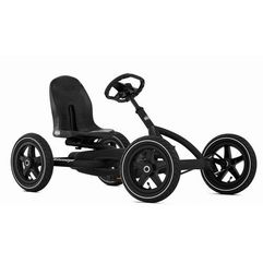 Berg Gokart buddy black edition (8715839050981)