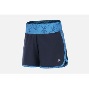 "Brooks running Sherpa 6"" short"