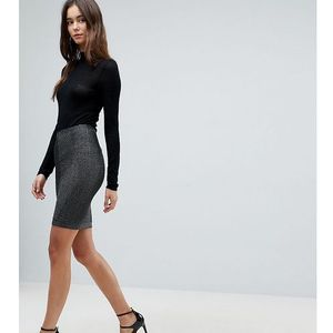 ciroli mid waist pencil skirt - black, Y.a.s tall, 36-38