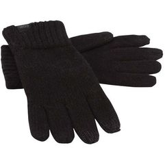 Coal Rękawice - the randle glove black (02)