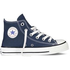 Trampki wysokie chuck taylor all star hi canvas marki Converse
