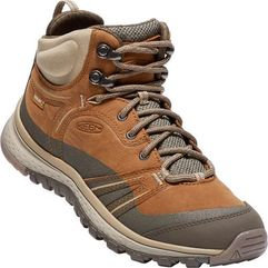 Keen terradora leather mid wp w timber/cornstalk us 7 (37,5 eu)