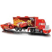 rc cars 3 turbo mack truck 46 cm marki Dickie