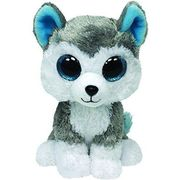 Ty inc Maskotka beanie boos slush - dog (0008421370696)