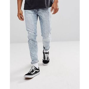 Levis line 8 Levi's line 8 slim tapered jeans science - blue