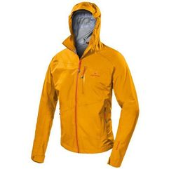 acadia jacket man new yellow m marki Ferrino