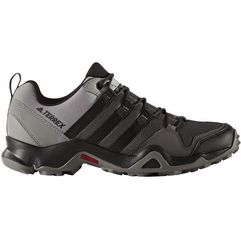 Adidas terrex ax2r granite/core black/ch solid grey 44.7 (4057284005050)