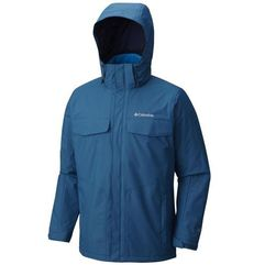 bugaboo interchange jacket phoenix blue s marki Columbia