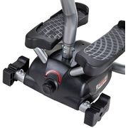 Stepper skrętny inSPORTline Strong z linkami (8595153617950)