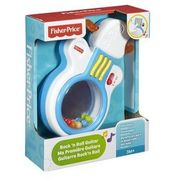 Gitara maluszka Fisher-Price
