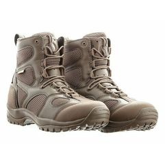 "Buty BlackHawk Warrior Wear Light Assault Boots 7"" Coyote Tan - 83BT00CT-12-M - coyote tan"