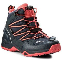 Cmp Trekkingi - kids sirius mid hiking shoes 3q48364k 95bd