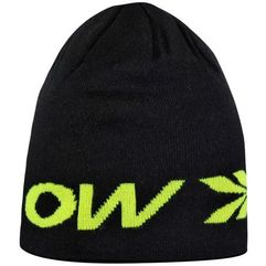 One Way czapka Challenge Wool-Mix Knit Beanie Black Uni (6438298025032)