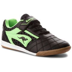 Buty KANGAROOS - Power Comb Ev 18063 000 5800 D Black/Lime