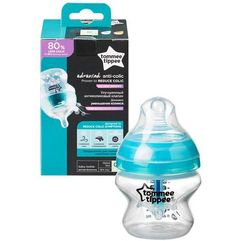 Tommee tippee butelka antykolkowa advanced 260ml (5010415225696)