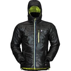 barier jacket black l marki High point