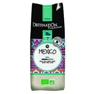 211destination Kawa 100% arabica meksyk mielona 250g - destination
