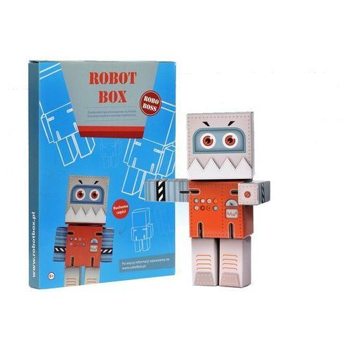 Robot Box Boss