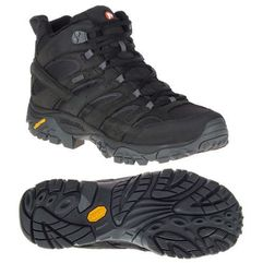 BUT MERRELL MOAB 2 SMOOTH J42503 44,5