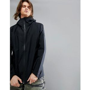 packrite jacket gore-tex hooded in black - black, Burton snowboards, 36-42