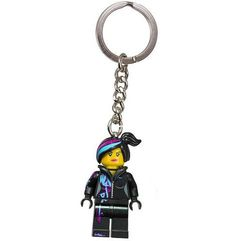 850895 BRELOK ŻYLETA (Wyldstyle Key Chain) LEGO MOVIE
