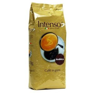 Intenso Kawa ziarnista arabica 1kg