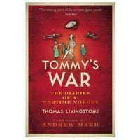 Tommy's War (9780007285389)