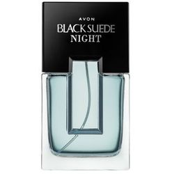 Avon Black Suede Night Men 75ml EdT