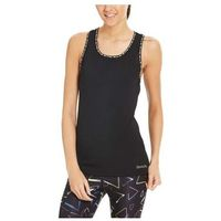 BENCH - Mesh Tank Two Black Beauty (BK11179) rozmiar: S
