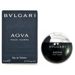 Bvlgari Aqva Men 5ml EdT