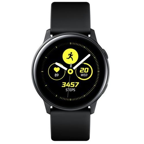 Smartwatch SAMSUNG Galaxy Watch Active Czarny DARMOWY TRANSPORT