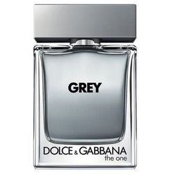 Prezent - Dolce&gabbana Dolce & gabbana the one grey intense 100ml woda toaletowa tester + gratis (3423478563650)