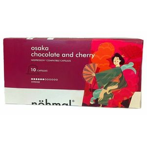 nespresso osaka chocolate and cherry -10 sztuk marki Rene