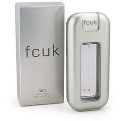 Fcuk Men 100ml EdT
