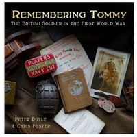 Remembering Tommy (9780750981460)