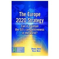 Europe 2020 Strategy (9789461381248)