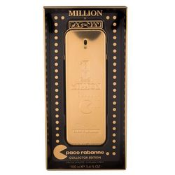 Paco rabanne 1 million pacman - woda toaletowa (3349668571598)